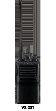 VX-230 Series