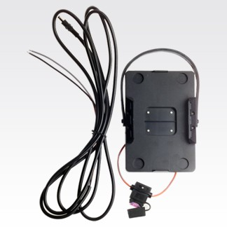 RLN4814A Vehicular Mounting Bracket And Hard Wire Cable