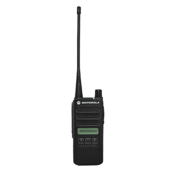 CP100d Series Portable Radio