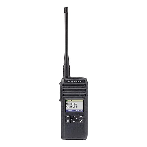 DTR700 Digital Portable Radio