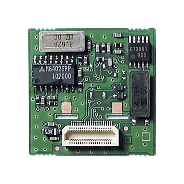 FVP-25 Encryption Unit - Band Inversion