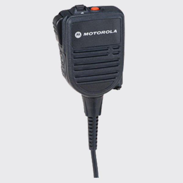 HMN4101 IMPRES Remote Speaker Microphone