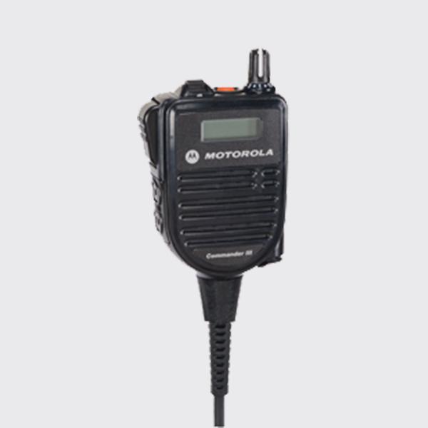 HMN4104 Display Remote Speaker Microphone
