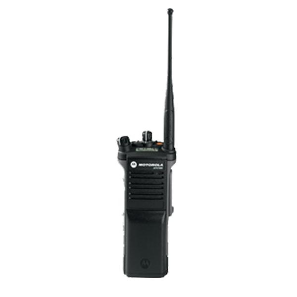 NAF5085 700/800 MHz Whip Antenna