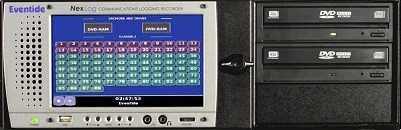 Nexlog 740 Recorder