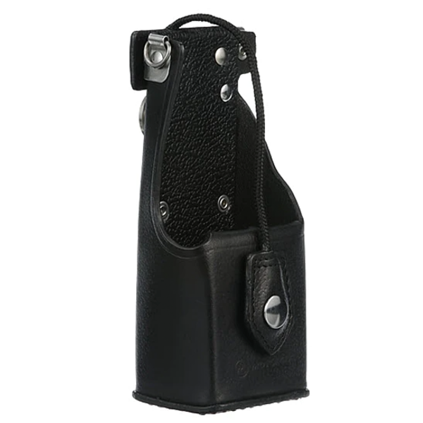 NNTN4115 Leather Carry Case With 3 inch Swivel Belt Loop