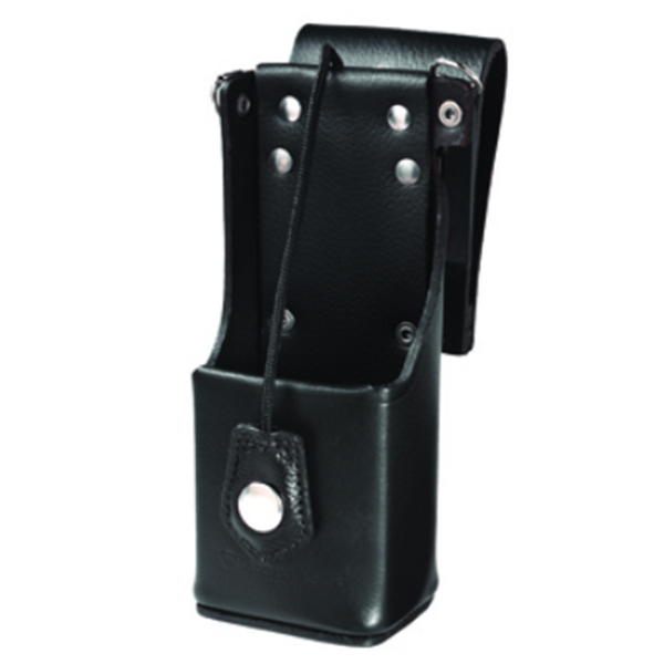 NNTN4116 Leather Carry Case With 2.5 Inch Swivel Belt Loop