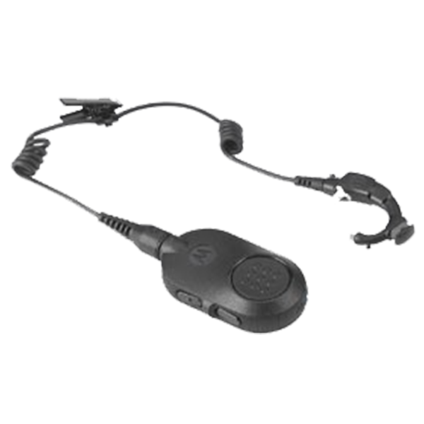 NNTN8125 Operations Critical Wireless Earpiece with 12
