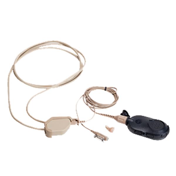 NNTN8434 Completely Discreet Wireless Surveillance Kit