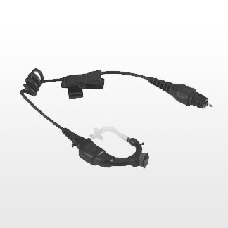 NTN2575 Mission Critical /Operations Critical Replacement Wireless Earpiece 9.5
