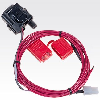 PHLN6863 Mid-Power Rear Ignition Cable