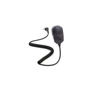 PMLN4009 Mag One Commercial Series Remote Speaker Microphone With Swivel Clip and Flexible Coil Cord
