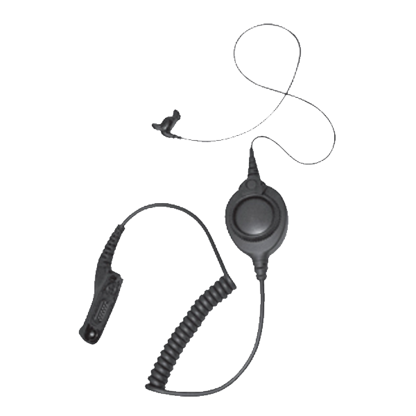 PMLN5653 IMPRES Bone Conduction Ear Microphone System