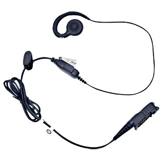PMLN5727 Mag One Swivel Earpiece