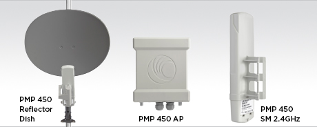 PMP 450