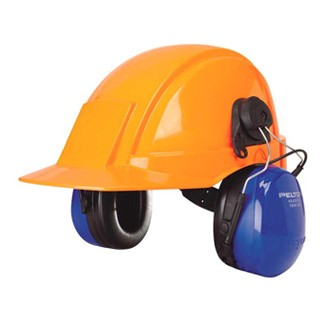 RMN4054 Receive Only Hardhat Mount Headset