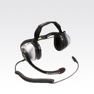 RMN5015A Racing Headset With Swivel Boom Microphone