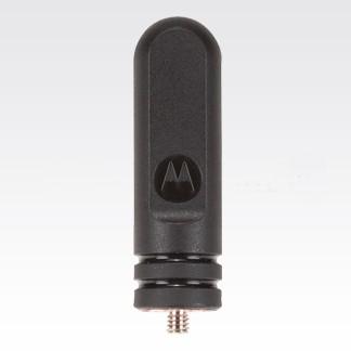 PMAE4093 UHF stubby antenna (403-425 MHz)