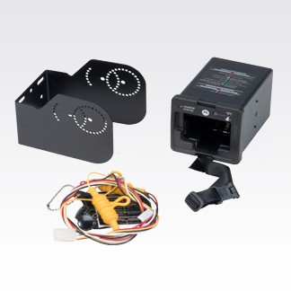 WPLN4208 IMPRES Compatible Vehicular Charger (ASTRO Digital)