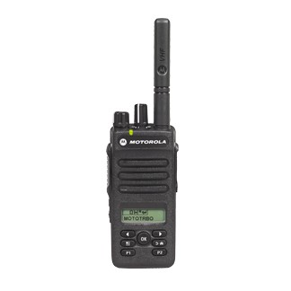 MOTOTRBO XPR 3300e Portable Two-Way Radio
