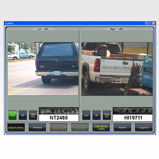 Automatic License Plate Recognition (ALPR)