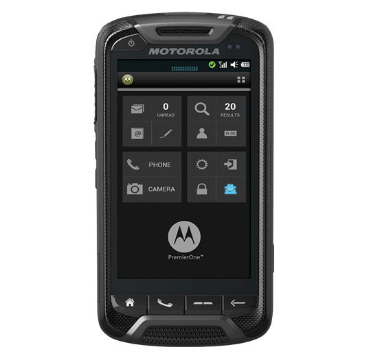 LEX 700 Mission Critical Handheld