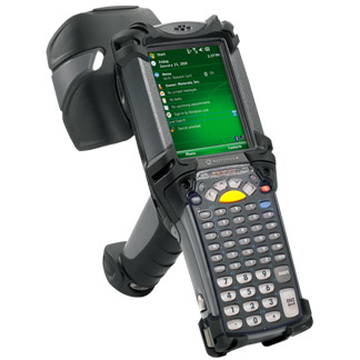 MC9090-Z Handheld RFID Reader(D