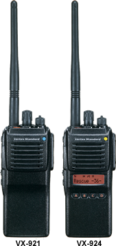 VX-920 Series