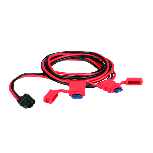 E-DC-29 Battery Back-up Cable