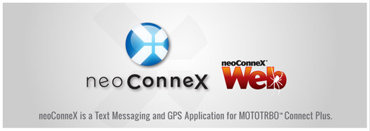NeoConneX GPS Tracking Solution