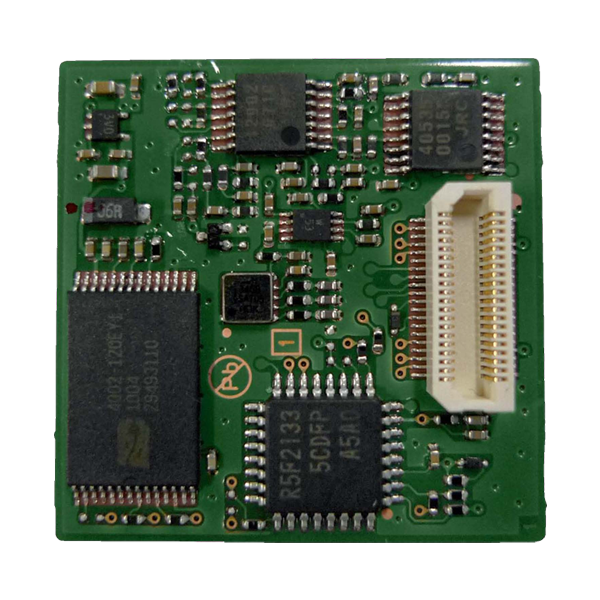 DVS-5 Digital Voice Storage Board
