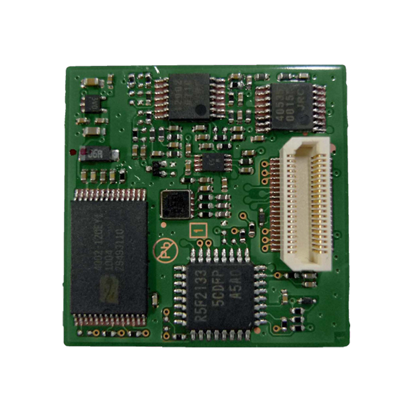 FIF-7 Interface Board
