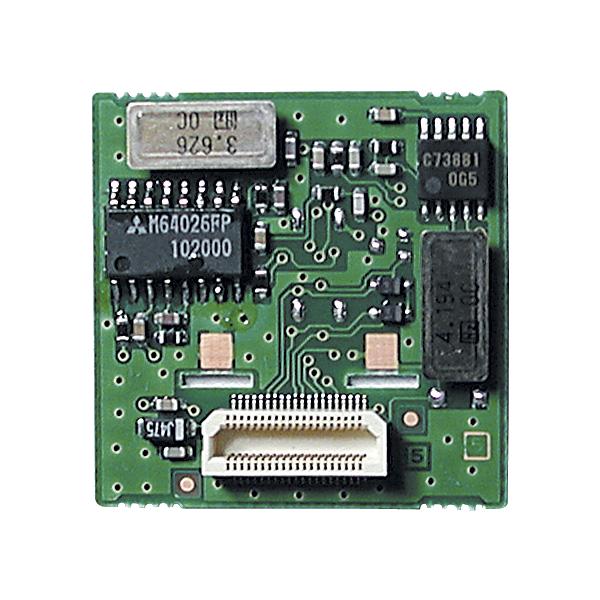 FVP-25 Encryption Unit - Band Inversion