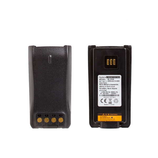 BL2008 Lithium-Ion Battery (2000mAh)