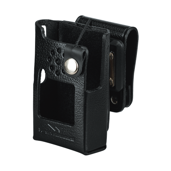 LCC-264S Leather Care case with Swivel Belt loop