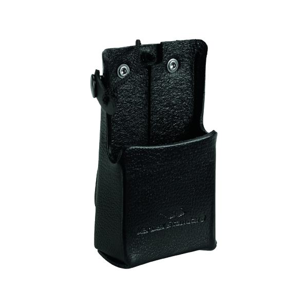 LCC-451 Leather Case, Belt Loop