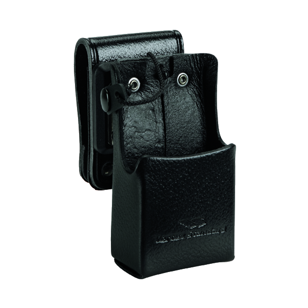 LCC-451S Leather Case, Swivel Belt Loop