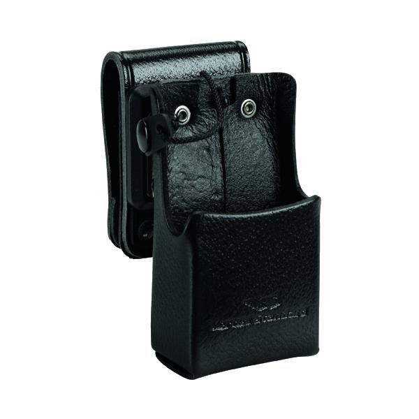 LCC-451S Leather Case, Swivel Belt Loop