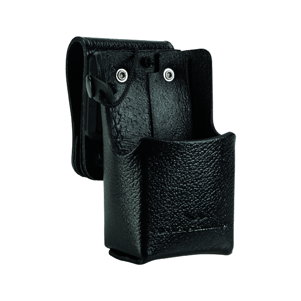 LCC-451SH Leather Case, Swivel Belt Loop