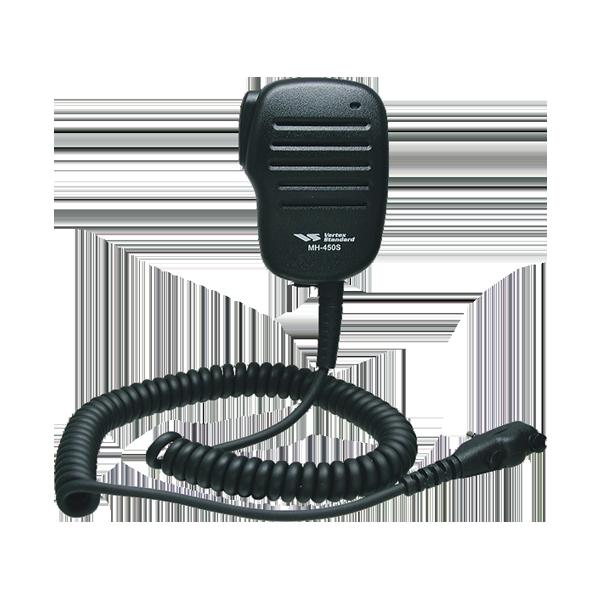 MH-450S Medium-Duty Speaker Microphone