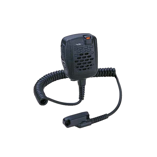 MH-50D7A Public Safety Remote Speaker Mic