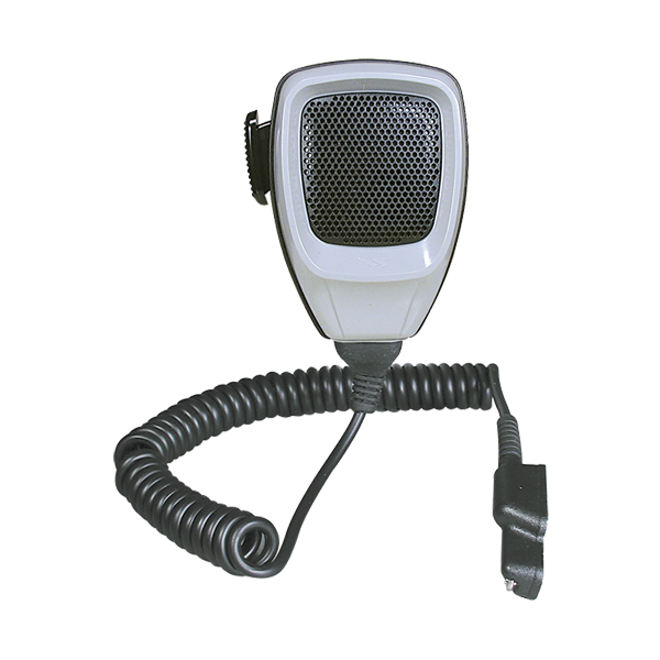 MH-53C7A Heavy Duty Microphone