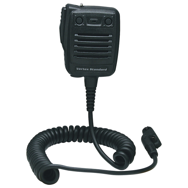 MH-66B7A Rugged Remote Speaker Microphone