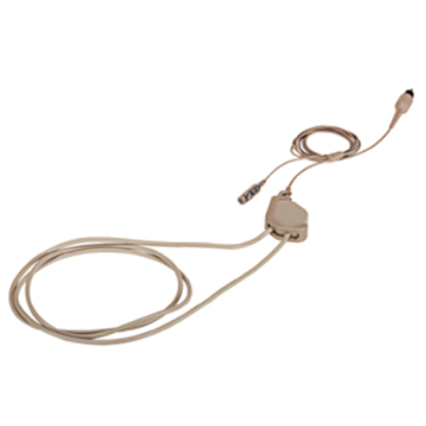 NNTN8385 Wireless Neckloop Y-Adapter and Retention Hook