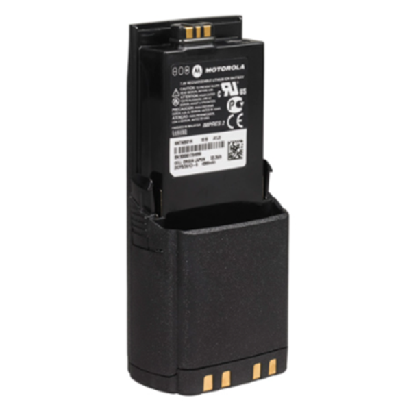 NNTN8921 IMPRES 2 Li-Ion 4500mAh Battery, TIA 4950, Rugged IP68