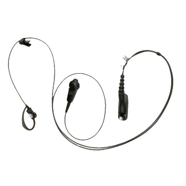 PMLN6127 IMPRES 2-Wire Surveillance Kit Black