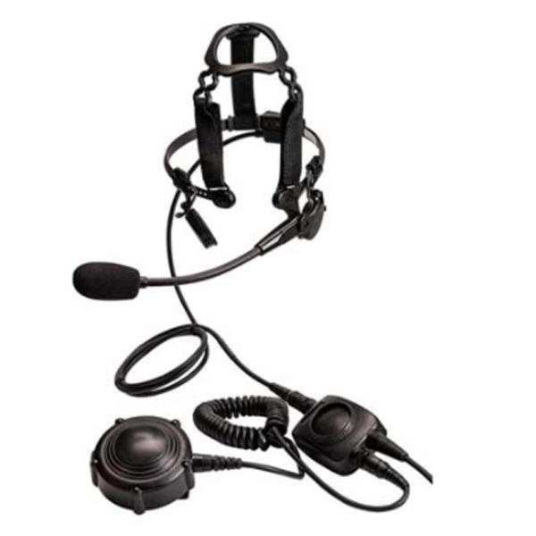 PMLN6767 Tactical Remote Body PTT