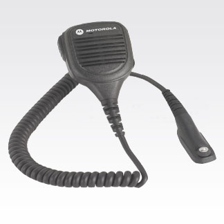 PMMN4062 IMPRES Remote Speaker Microphone