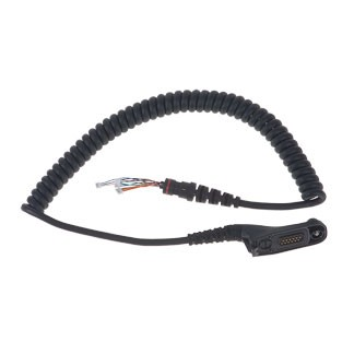 RLN6075 Remote Speaker Microphone Replacement Cable