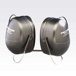 RMN5132 3M Peltor HT Series Headset With 3.5mm Non-Threaded Jack